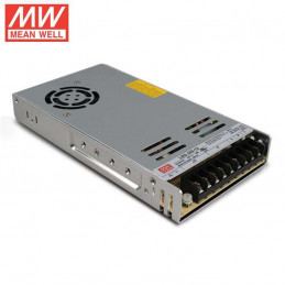 Enclosed Switch Mode Power Supply 12V 29A 350W