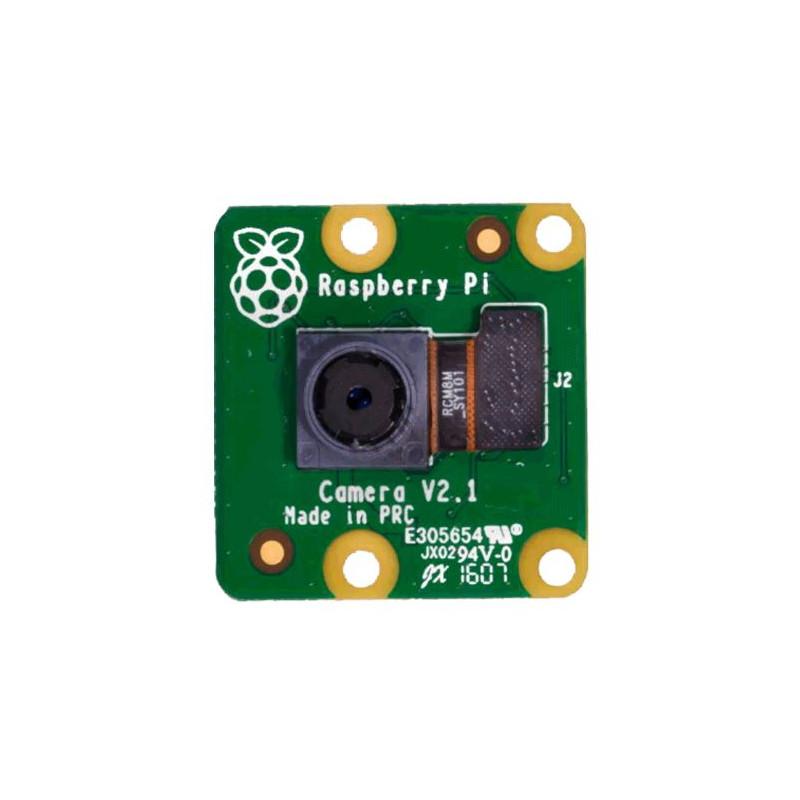Raspberry Pi Camera Board V2 (8MP,1080p)