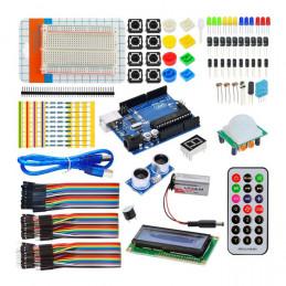 Arduino beginner kit