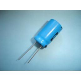 Electrolytic Radial 4700uF 16V