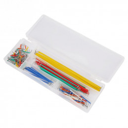 Jumper Wire Kit 140 Piece SWS-02