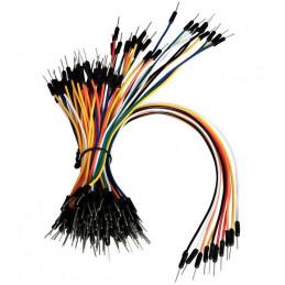Jumper wire set 65pc