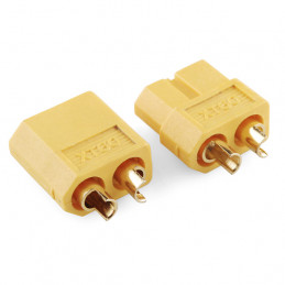 XT60 Battery Male Female Connector Plug