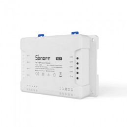 Sonoff 4 channel R3 wi-fi smart switch