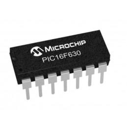 PIC16F630