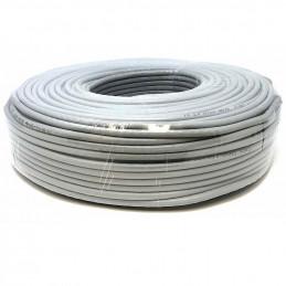 Cat6 CCA UTP Cable 100m Roll