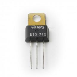 MPSU10