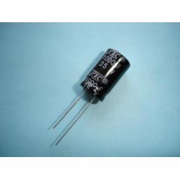 Electrolytic Radial 1000uF 35V