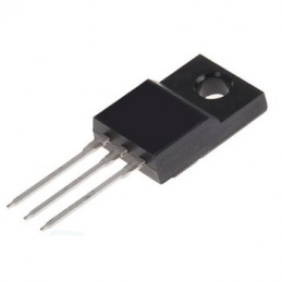 2SK2750 MOSFET N 600V 3.5A TO-220F
