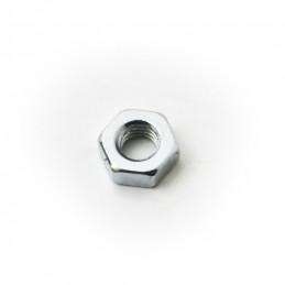 Nut M3 Steel Hexagonal