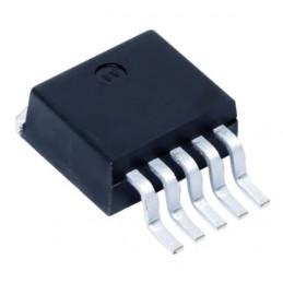 LP3966ES Fast LDO Voltage Regulator