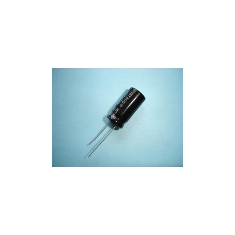 Electrolytic Radial 1000uF 50V