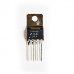 78MGU Voltage Regulator