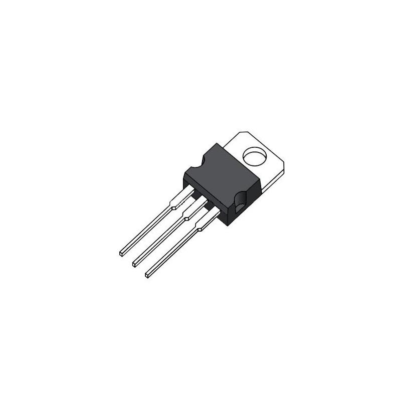 LM340 Voltage regulator 5V 1A