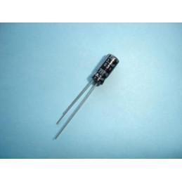 Electrolytic Radial 3.3uF 63V