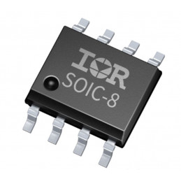IR2104 MOSFET DRIVER SO8