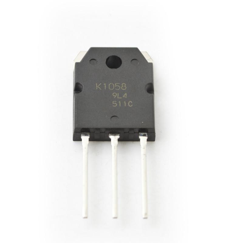 K1058 Transistor