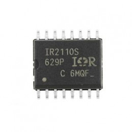 IR2110 Mosfet Driver SOIC16