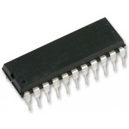 UCN5801 BiMOS Latched Driver