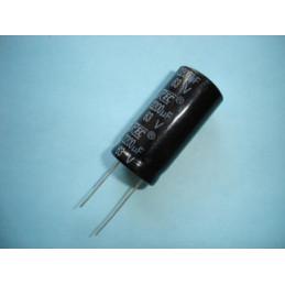 Electrolytic Radial 2200uF 63V