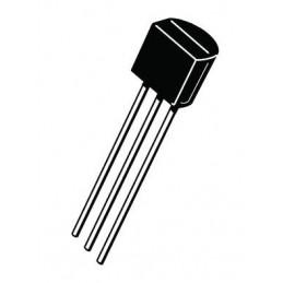 LM35CAZ Temperature Sensor
