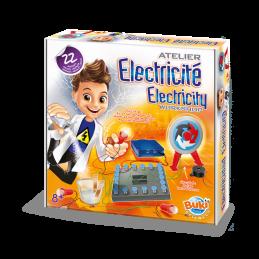 Electricity workshop learning Kit