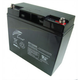 Lead Acid Battery 12V 20AHR
