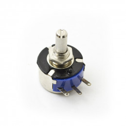 Wirewound Potentiometer 3W 10K