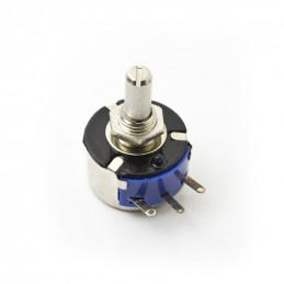 Wirewound Potentiometer 3W 500 OHM