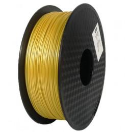 DaVinci Lab PLA Filament 1.75mm Metallic Gold