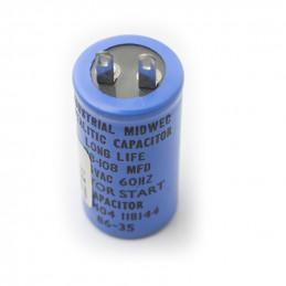 Motor Start Capacitor 88~108uF 125V