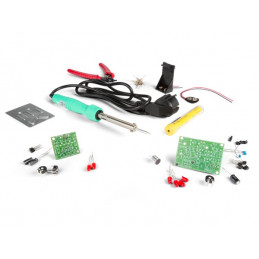 EDU03 'Start to solder' educational kit