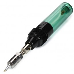 Gas Soldering Iron Cordless