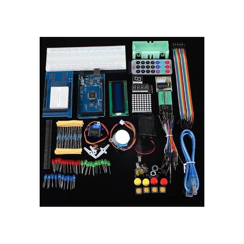 Arduino Mega Starter Kit