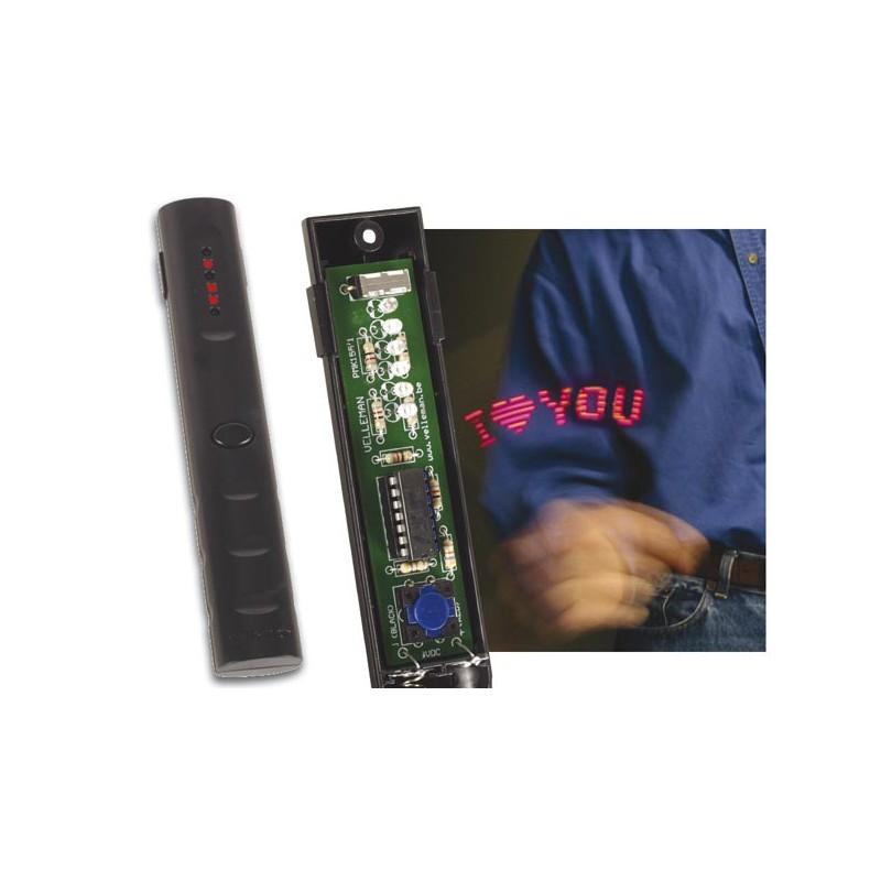 MK155 Velleman magic message kit