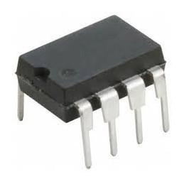 IC TL081CP TL081 OP AMP JFET DIP8