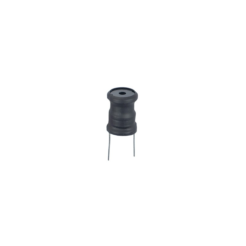 Inductor 100uH 3A Radial