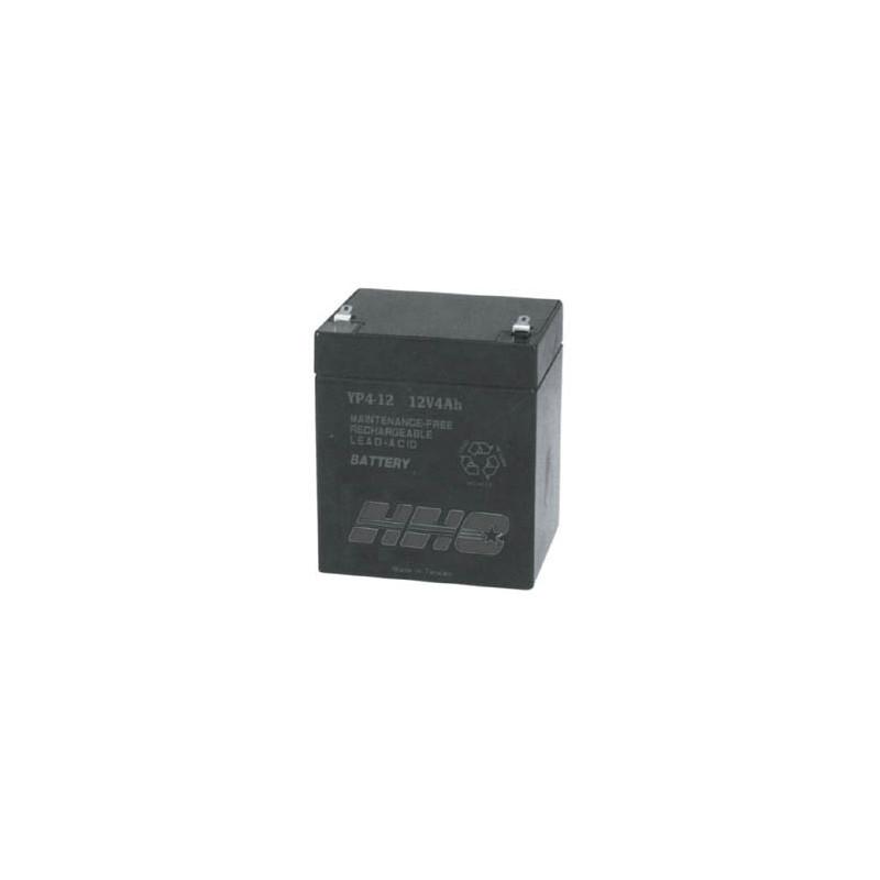 Lead Acid Battery 12V 5AHR