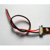LED Light Strip Connectors
