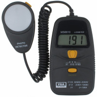 Light (LUX) Meter