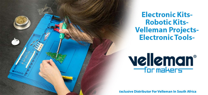 Velleman Products